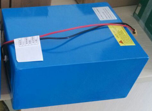 60V 30AH li ion battery pack