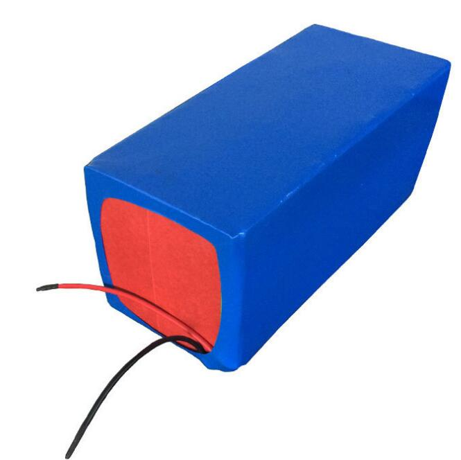 72v li ion battery pack for electric motorcycle