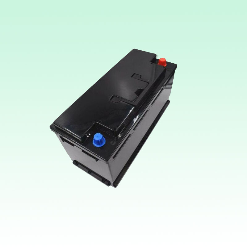 12V LiFePO4 Battery 60Ah motor jump starter