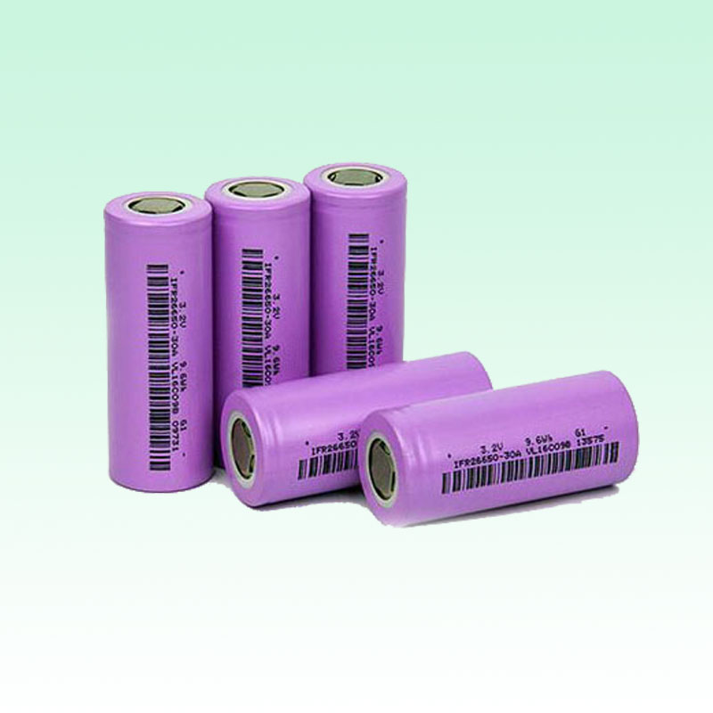 IFR26650 3000mAh Lifepo4 Battery