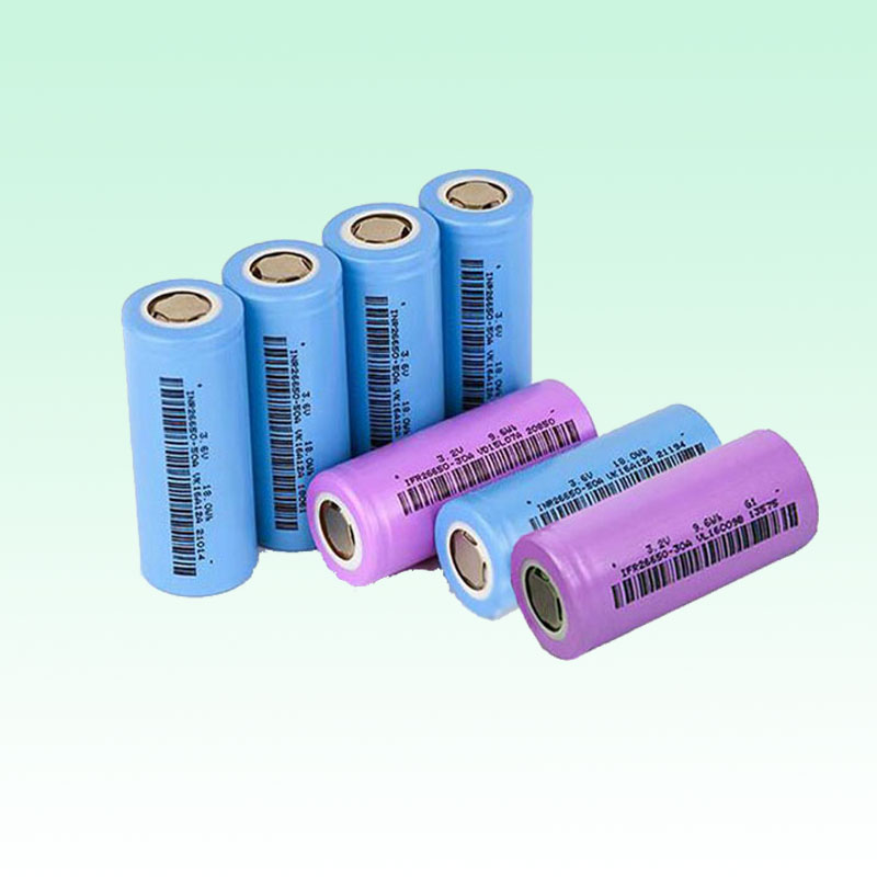 INR26650-55A Lithium ion Battery Cell