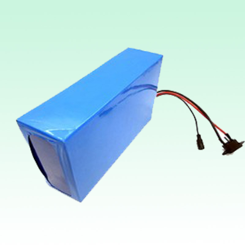 small size design 48v 24ah battery deep cycle battery pack UN38.3 MSDS