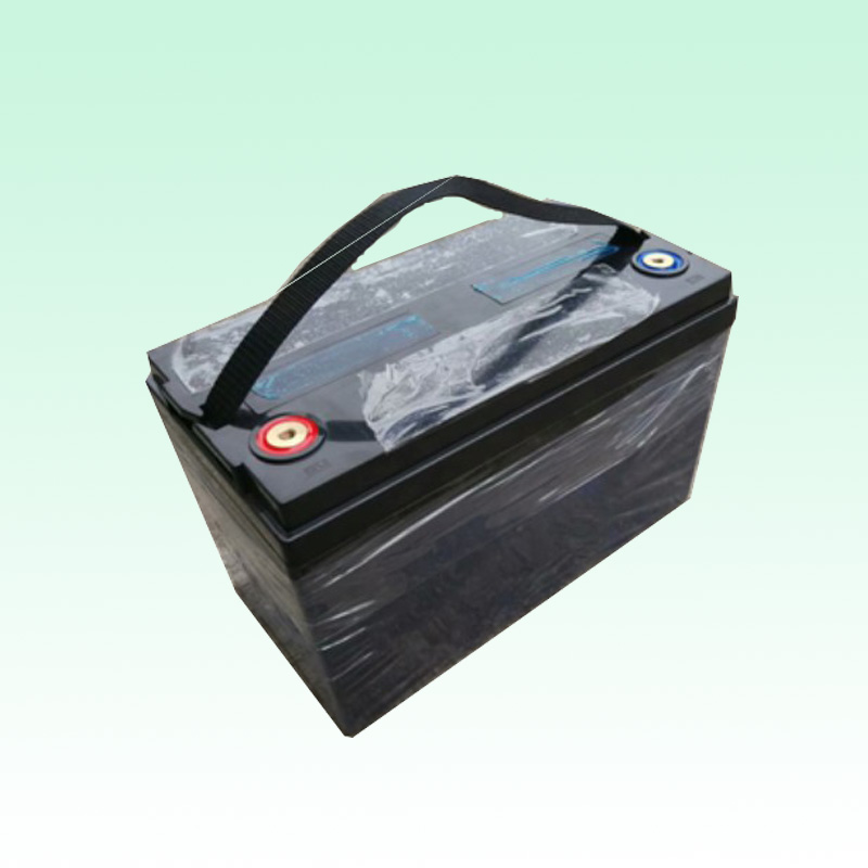 12v 100ah lifepo4 battery with lead-acid case